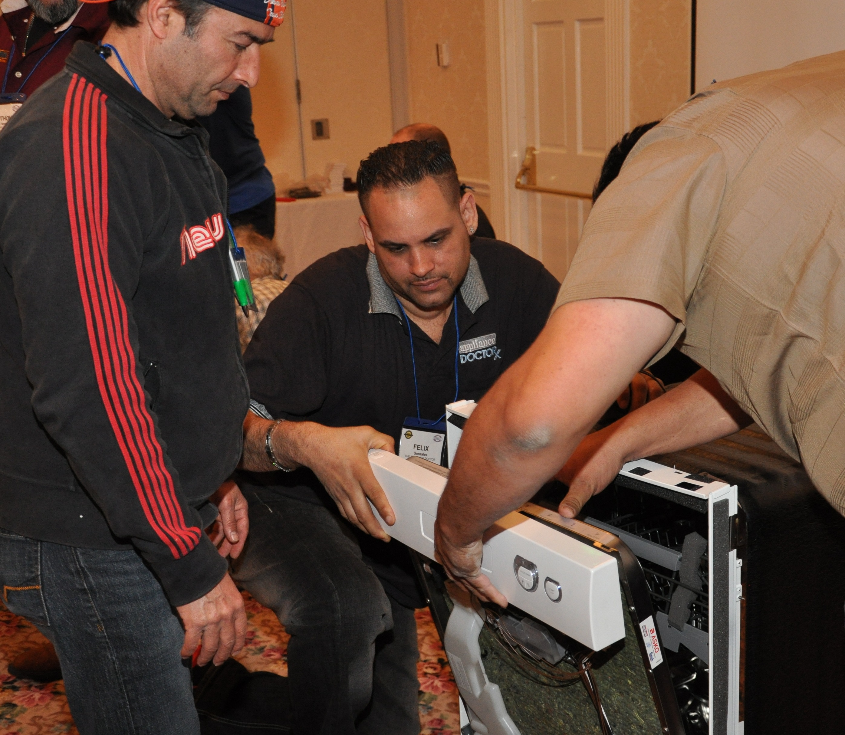 5 Reasons To Attend The Appliance Repair Training Workshop